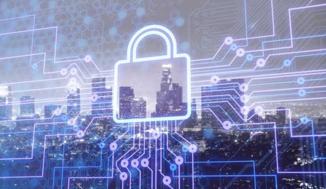 cybersecuring smart cities