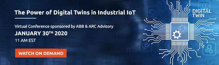 The Power of Digital Twins in Industrial IoT