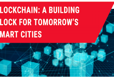 Blockchain for Smart Cities, Simplified