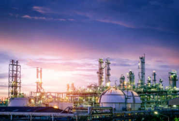 Top four IIoT advantages for Oil and Gas industry