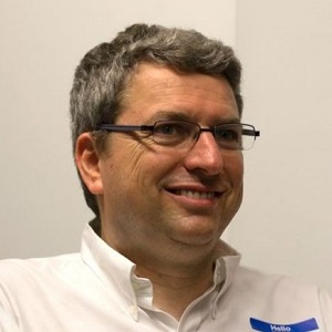 Yuval Boger IIoT Author