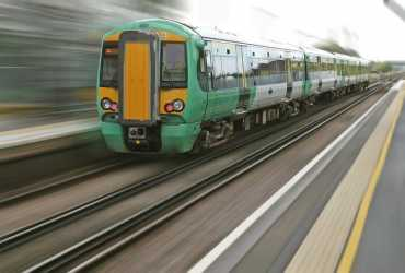 The predictive maintenance of railway bridges through an IoT framework