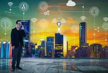 Smart buildings – what's the value to smart cities? Part Two