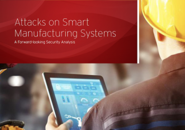 Smart Manufacturing & cybersecurity