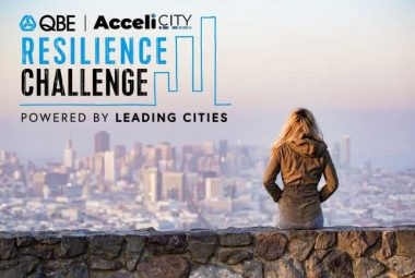 resilience challenge