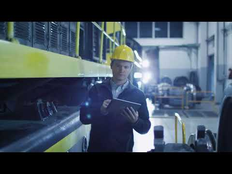 iiot and how to modernize your factory