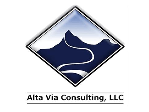 Alta Via Consulting Logo - white bg
