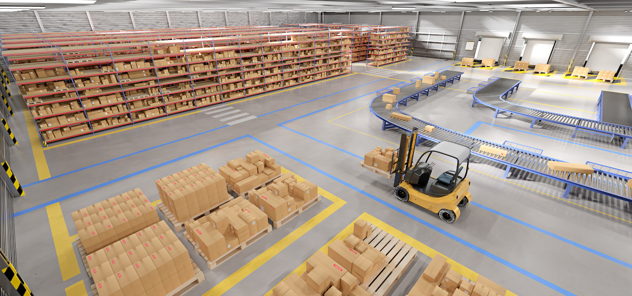 supply chain and digital transformation