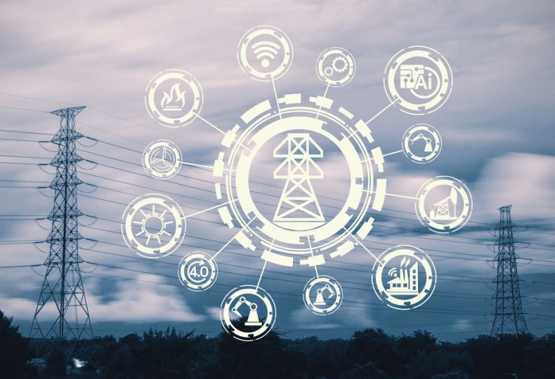 securing smart grid