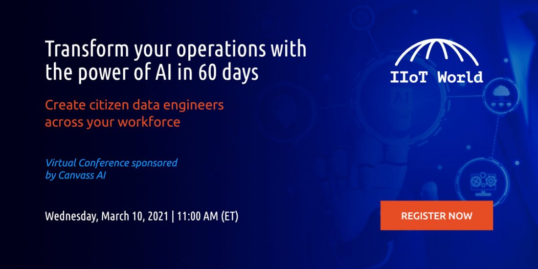 Transform your operations with the power of AI in 60 days
